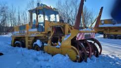 Снегоочиститель JR 180 TCM, 2000
