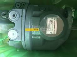 Гидронасос 31M6-06011, 31M6-06012 для Hyundai R555W, R500W, R55W