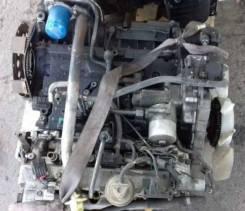Двигатель, ДВС Bighorn