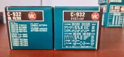 Масляный фильтр VIC C-932