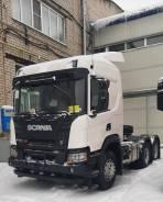 Scania P440A6X4HA, 2020