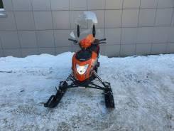 Снегоход Wels WS200SN 200CC, 2019