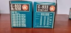 Масляный фильтр VIC C-933