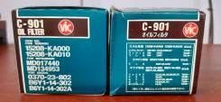 Масляный фильтр VIC C-901