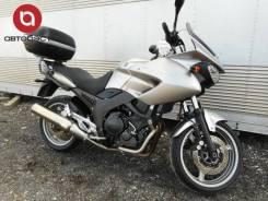 Yamaha TDM 900 ABS (B9989), 2009