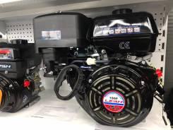 Двигатель Lifan 190F 15 л. с.