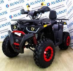 Квадроцикл Avantis Hunter 200 New LUX ! Кредит ! Рассрочка ! Скидки !, 2021