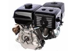 Двигатель Lifan190FD 18А (15л. с. ) Электрозапуск