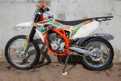 Кроссовый мотоцикл BSE Z6 250e 21/18 !, 2021