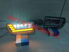 Туманки LED Toyota LAND Cruiser 100 98-07 год!