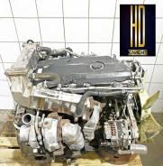 Двигатель в сборе (ДВС) Isuzu 4HK1 Evro 4 NPR75 NQR90