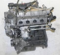 Двигатель VAG Volkswagen Touran 1T2
