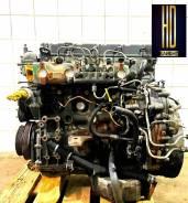 Двигатель в сборе (ДВС) Hyundai HD78 D4GA Evro 4
