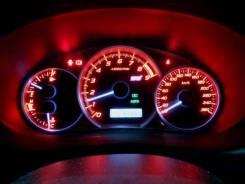 Спидометр оптитрон STI Subaru Impreza