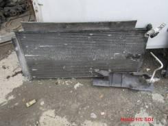 Радиатор конд Honda FIT (Хонда Фит) GD1 [x1981195813]