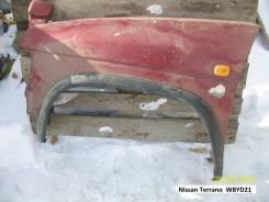Крыло на Nissan Terrano (Ниссан Террано) wbyd21 [x1365783404]
