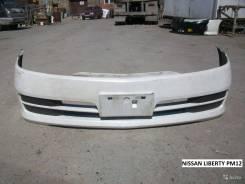 Бампер на Nissan Liberty (Ниссан Либерти) PM12 [x1335437184]