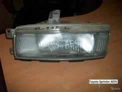 Фара на Toyota Sprinter (Тойота Спринтер) AE91 [x1304012998]