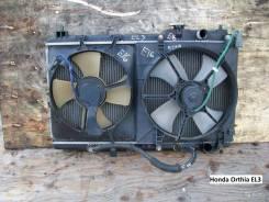 Вентиляторы Honda Orthia (Хонда Орхия) EL3 [x937683109]