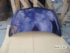 Капот на Honda FIT (Хонда Фит) GD2 [x937175278]