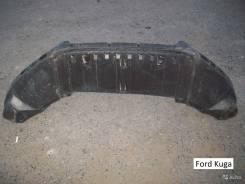 Юбка передняя Ford Kuga (Форд Куга) с 2012г [x611710130]
