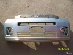 Бампер на honda mobilio (Хонда Мобилио) GB1, GB2 [x566690581]