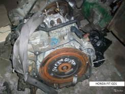 АКПП на honda FIT (Хонда Фит) GD1, L13A, swra [x504232148]