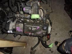 Двс D16A 4WD, вариатор meta/seta на Honda HR-V [x357364759]