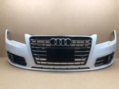 Бампер в сборе Audi A7 4G