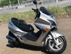 Honda Forza MF-06, 2002