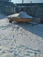 """Продам лодку """" Крым-М"""""""