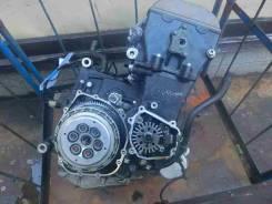 Контрактный двигатель Kawasaki ZX10R ZXT00CE из Японии