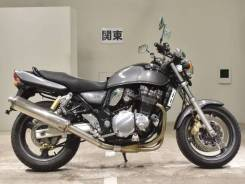 Suzuki GSX 1200 Inazuma, 1998