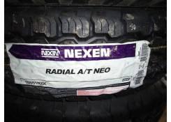 Nexen Radial A/T Neo, 205/80 R16 104S XL