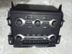 Консоль магнитофона Nissan Teana J32 2009 VQ25 B20