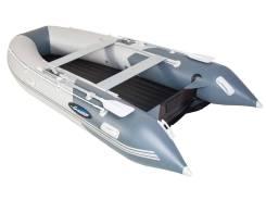 Лодка моторная ПВХ Gladiator E350LT НДНД