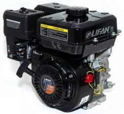 Двигатель Lifan 170F-T (3А) (D20) 8 л. с.
