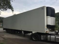 Schmitz Cargobull SKO 24, 2015