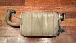 Глушитель Suzuki Jimny