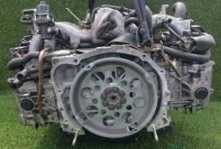 Двигатель Subaru Forester 10100-BK020