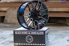 NEW! Комплект дисков Black Rhino Kunene R20 J9 ET25 5*150 (R426)