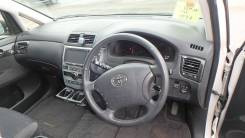 Toyota Ipsum, 2008