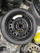 1267 запасное колесо OEM Nissan note, e-power - ok