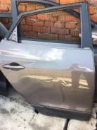 Дверь задняя правая Hyundai IX35 770042Y011