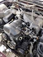 Двигатель 1JZ Toyota Cresta JZX105