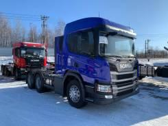 Scania Р440 6х4, 2020