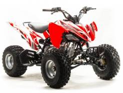 Квадроцикл motoland ATV 125S, 2021