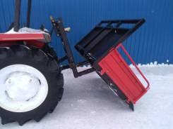 Кузовок для мини-трактора Kumagai 1,5м.