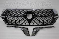 Решетка Land Cruiser 200, 2016+ стиль TRD Superior
