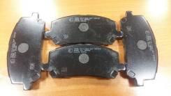 Колодки тормозные дисковые Lexus RX300